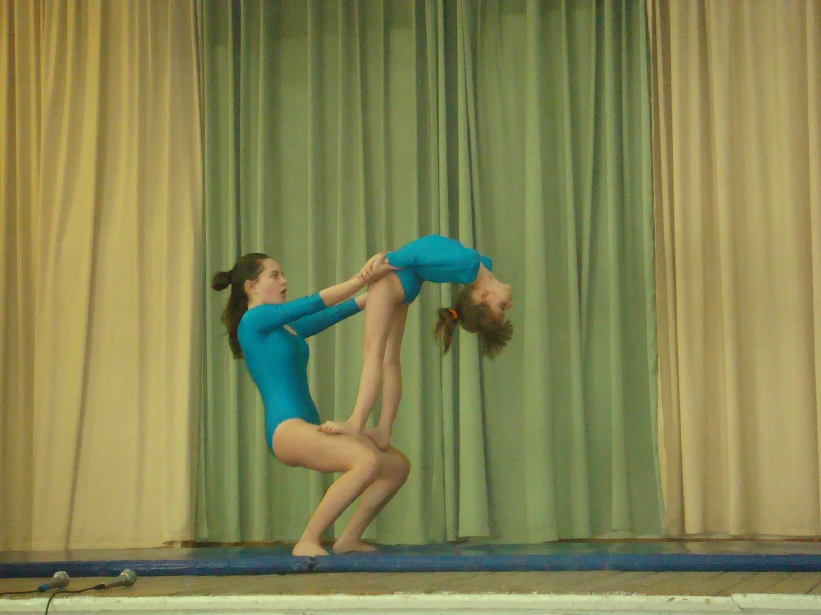 Фотографии юные гимнастки фото 7 фотография
